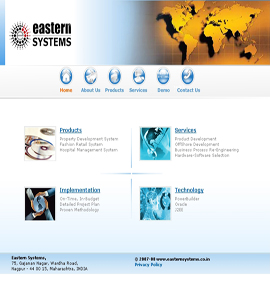 Eastern Systems